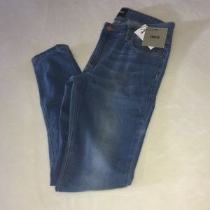 Asos Skinny Jeans light wash Size 32S